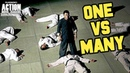 BEST ONE VS MANY FIGHT SCENES   One Man Army Fights