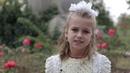 Страна читающая Демиденко Дарина читает стихотворение Ивана Тургенева Цветок страначитающая