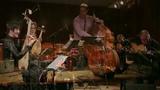 Min Xiao Fen's Blue Pipa Quartet - 'Horse Round-Up'