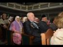 Тинчурин театры ветераннарга хәйрия спектакле күрсәтте