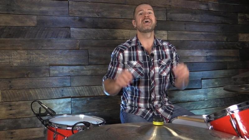 Stephen Taylor - Drum Fill Vocabulary 2