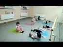 Танцы для детей | Возраст детей от 4-6 лет