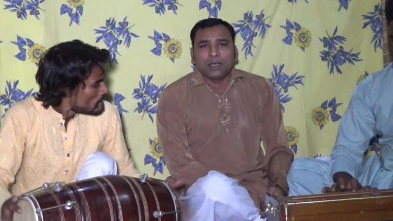 Rab Khudawand Baadshah (Zaboor 24) siddique anjum Masihi Geet