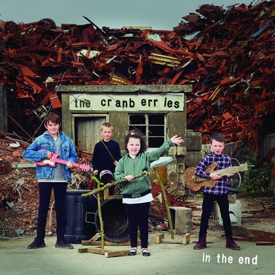Cranberries - «In the End»