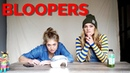 Behind the Scenes Bloopers with Nina Agdal and Taylor Ballantyne Part 1 of 3