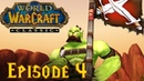 Gorak's Guide to Classic WoW, Episode 4 - Cactus Apples