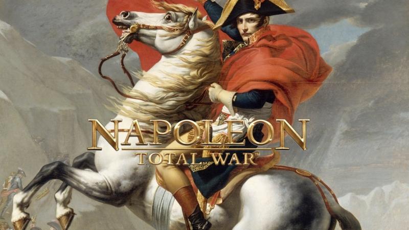 Viva la France! Компания Наполеона | Napoleon: Total War