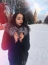 Вероника Усатова