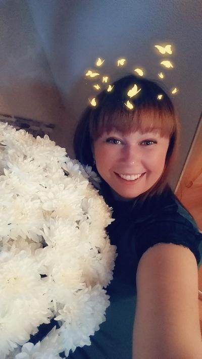 Анна Каргапольцева