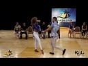 ЭТО НЕ ВОЗМОЖНО Танец - ЭКСПРОМТ!! Без подготовки Партнёр по жребию Артур и Фернанда.