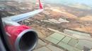 Air Berlin Boing 737-800 Start Gran Canaria