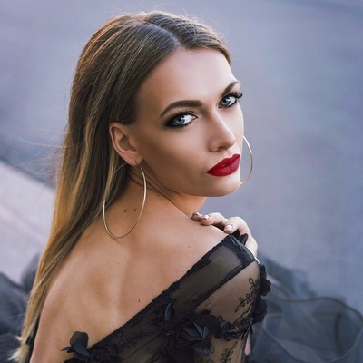 Екатерина Веселовзорова