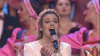 Мария Паротикова, Валентина Толкунова