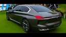 NEW 2019 - BMW 7 Series Alpina Super Sport 6.0 V12 600hp - Interior and Exterior 2160p