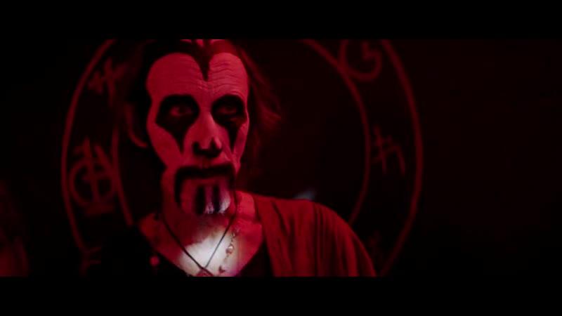 Чёрная комната 2017 США (ужасы, комедия)
