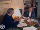 1990 Иллюзион Актриса немого кино Вера Малиновская