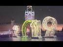 Ёлка № 1 прибыла в Кремль