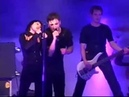 Oomph! feat. Mina Harker - Bis zum Schluss live (Köln,25.11.2008) [13/26]