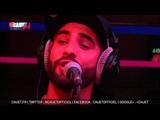 Kendji Girac - Les yeux de la mama - Live - CCauet sur NRJ