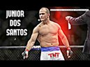 Junior Cigano Dos Santos. Highlights.