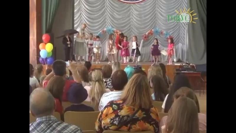 Выпускной мюзикл Образовательного Центра Бейкер Стрит