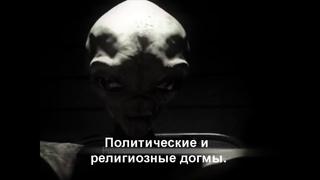 ДОПРОС ИНОПЛАНЕТЯНИНА \1964 ГОД\ 3 ЧАСТЬ / THE INTERROGATION OF THE ALIEN PART 3