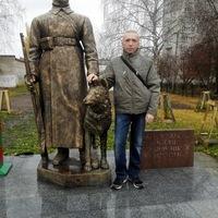 Анкета Александр Глазов