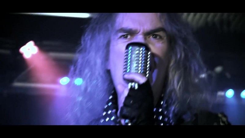 GRAVE DIGGER - Lawbreaker (Official Video) _ Napalm Records