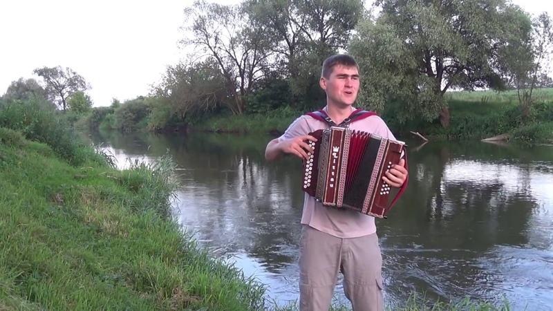 Подмосковные вечера исп. Власов Владислав