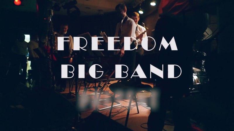 FREEDOM BIG BAND