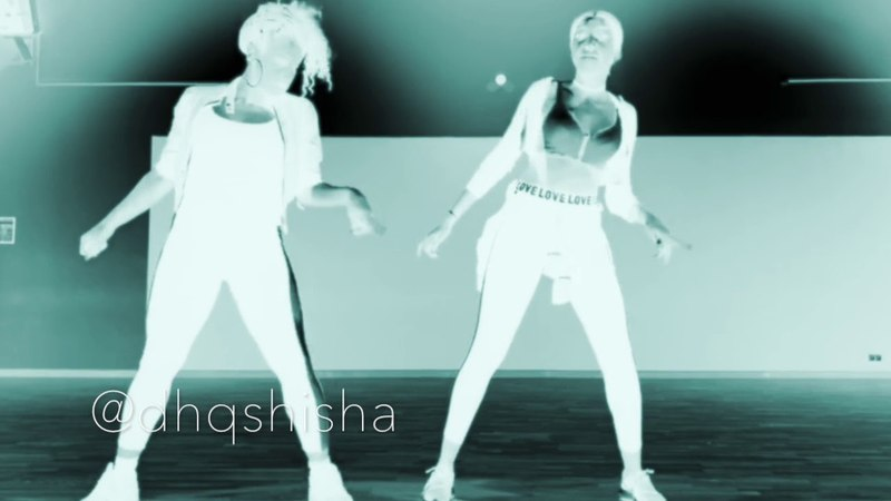 Chocobodi challenge Dhq Shisha x Gladys