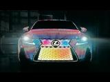 The Lexus LIT IS Reveal 2017