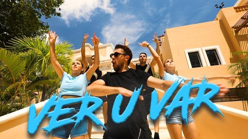 Aram Mp3 VER U VAR Dance Video Choreography MihranTV