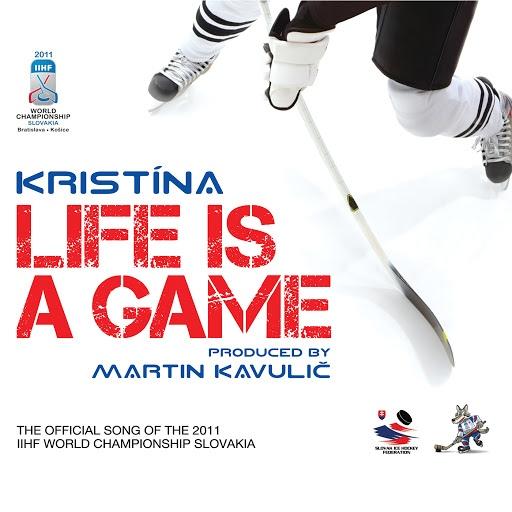 Кристина альбом Life Is A Game