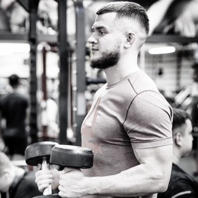 Алексей Кочетов