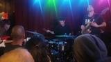 Richard Spaven Trio - Hip-Hop Medley - Live @ Jazz Refreshed