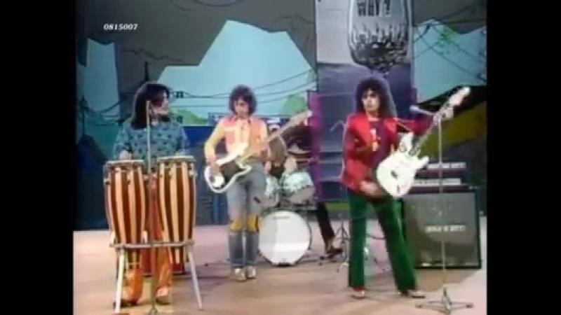 T. Rex - Get It On (1971)