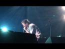 Ben Howard — Towing The Line Live @ «Noonday Dream Tour» «AFAS Live»