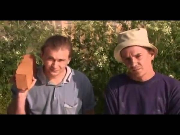 Малахольная (2009) Русская мелодрама «Малахольная»