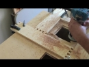Building 4 in 1 Workshop (Homemade table saw, router table, disc sander, jigsaw