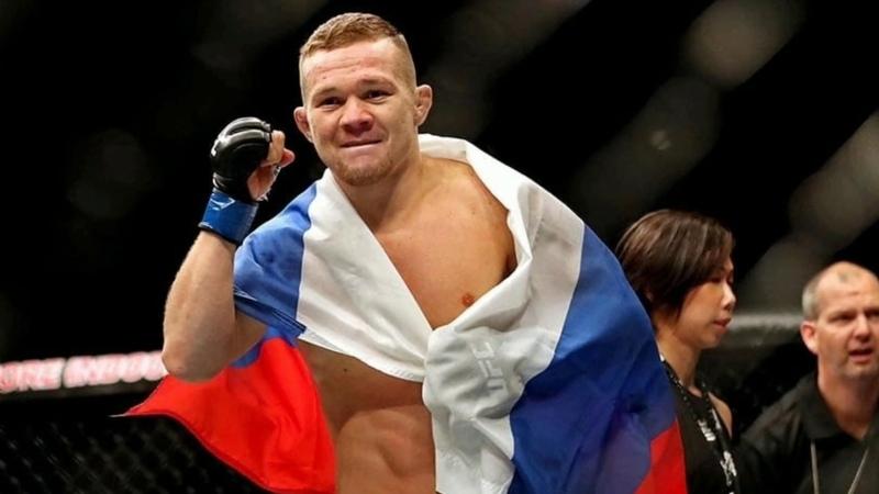 БУДУЩИЙ ЧЕМПИОН UFC ПЕТР ЯН ПРОГНОЗ к UFC Fight Night 145 Petr Yan - John Dodson