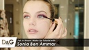 Fall In Bloom Make Up Tutorial with Sonia Ben Ammar