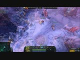 Dota 2 Tricks_ How to Teleport Couriers! 7.20E update