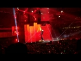 Taylor Swift Intro Performs READY FOR IT Live On Reputation Tour Opening May 201