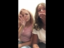 Супер чикули посылают поцелуйчики онлайн