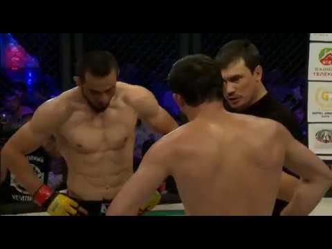 ACB 9 Beslan Isaev vs. Magomed Magomedkerimov