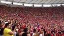 Hino Espanha x Chile