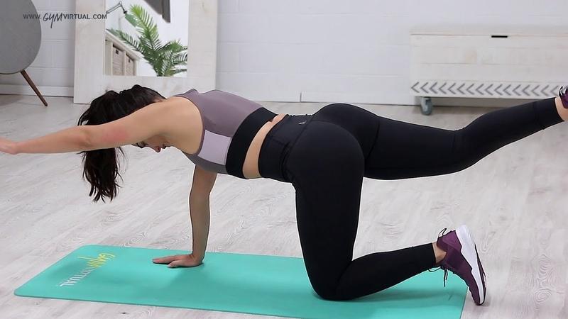 Ejercicios de fuerza para prevenir el dolor lumbar   GymVirtual