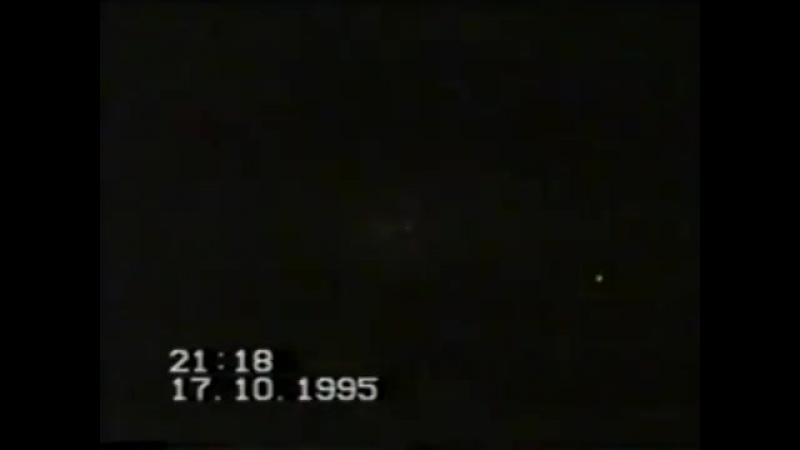 Воркутинский ОМОН командировка в Чечню 1995 год