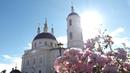СВЯТЫЕ ВЕРА, НАДЕЖДА, ЛЮБОВЬ и МАТЬ ИХ СОФИЯ в Покровском монастыре Михайлова
